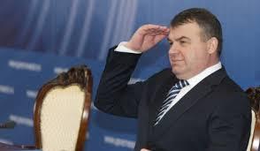 Сердюков Анатолий Эдуардович компромат биография образование  Сердюков