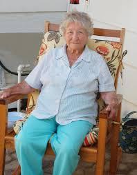 Pen in Hand: Hazel Woodard and 95 years of American living ...