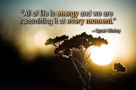 Beautiful Quotes On Life For Facebook Best Of Life Quotes All Of Life Is Energy And We Are Transmitting It At