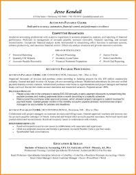 Resume For Accounting Assistant Najmlaemah Com