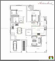 30×40 West Facing House Plans Vastu Elegant West Facing House Vastu Plans  Fresh 4