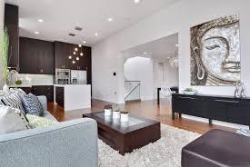 Modern Kitchen Living Room Modern Apartment Furniture Small Apartment Ideas