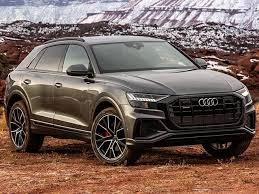 Suv Comparison Chart 2019 Top Consumer Rated Suvs Of 2019 Kelley Blue Book
