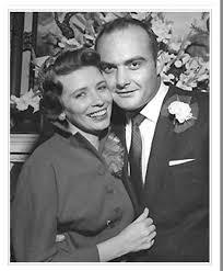 June Carter and Edwin Nix. 1957 | June carter cash, Johnny cash ...
