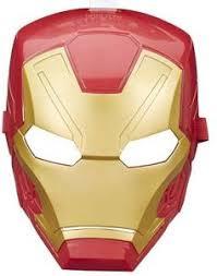 Iron Man Optimus Prime Mask Goggles Eyes Glow Halloween Childrenu0027s Creative  Toys For Kids Adult Avengers Marvel Captain America Iron Man Mask Halloween  ...