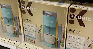 See what all the hype is about. Keurig K Mini Coffee Makers From 49 99 Shipped On Target Com Regularly 90 Black Friday Deals Hip2save