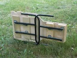 Best 25 Portable Shooting Bench Ideas On Pinterest  Shooting Plans For Portable Shooting Bench