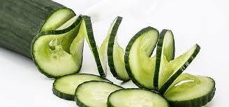 Gurken, auch salatgurken genannt, zählen zu den kürbisgewächsen. Gurkensaft So Machst Du Ihn Selber Utopia De