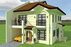 Small Picture Small Two Story House Designs Philippines Ideasidea