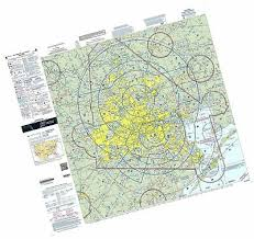 Details About Faa Chart Vfr Tac Houston Thou Current Edition