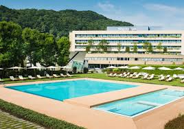 Sheraton Lake Comol in Italy, only a short drive from Milan