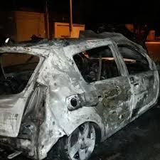 Resultado de imagem para Renault sandero step incendiado