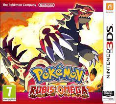 Pokémon Rubis Oméga: Amazon.fr: Jeux vidéo | Pokémon rubis oméga, Pokemon  3ds, Pokémon