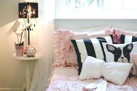 Pink White And Gold Bedroom Girls Black Ideas Bedroo – lorikennedy.co