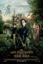 【奇幻】怪奇孤兒院線上完整看 Miss Peregrine's Home for Peculiar Children