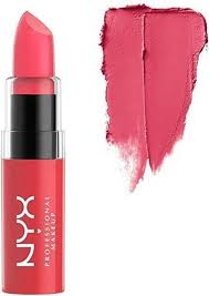 nyx er lipstick bls 12 little susie