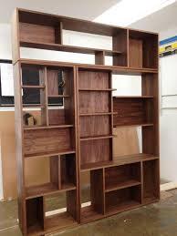 modern bookshelves furniture. 6 Inspiration Gallery From Affordable Mid Century Modern Shelving Furniture Bookshelves S