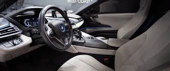 BMW i8 west coast customs 5 | Inside EVs