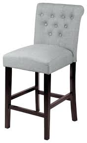 gray counter stools. Impressive Counter Chairs Set Of 2 Transitional Bar Stools And With Regard To Grey Height Ordinary . Gray