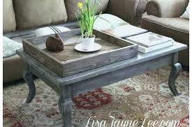 painting coffee table black painting coffee table black home design ideas and pictures spray paint coffee