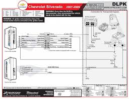 07-12 Silverado, Tahoe, Suburban - Remote Start, Keyless, & Bench ...