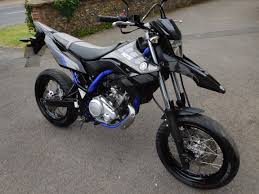 used yamaha wr125x 2014 14 motorcycle for sale in high wycombe