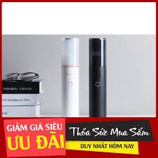 XẢ KHO Máy hút bụi không dây cầm tay Xiaomi Rui Mi Handy Vacuum Cleaner  NANO RẺ BẤT CHẤP, Giá tháng 10/2020