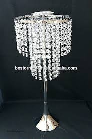 table top chandelier table top chandelier table top chandelier candle holder lovely wedding crystal candle holders