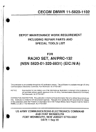 Js13 Tolerance Chart Prc 132 Depot Maintenance Manual Manualzz Com