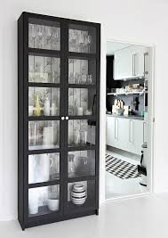 73 best vitrinas images on cabinets antique wardrobe for black cabinet with glass doors decorations 2