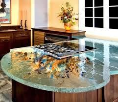 ... Contemporary Unique Kitchen Counter Tops Unique Countertop Ideas ...