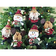 Amazoncom Sea Team 21Pack Assorted Shatterproof Christmas Balls Christmas Ornament Sets