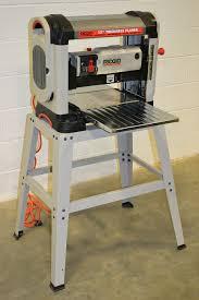 ridgid planer parts. ridgid 15 amp 13\u2033 thickness planer w/ stand parts