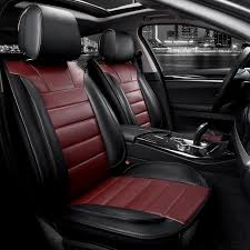 full seat covers extreme pu leather universal car seat covers protector fit for all style audi bmw chrysler custom fit auto seat covers custom fit car seat