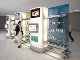 High Tech Vending Machine Extraordinary Smart Vending Machines Automatic Vending Machine Solutions High