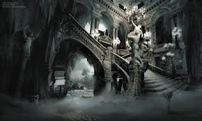 HOME - Gothic - wallpapers