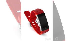 <b>Умный</b> фитнес <b>браслет ZDK S2</b> Red (красный) купить в Москве ...