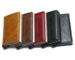 mens credit card holder wallet e4887c