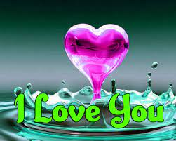 I Love You Images Pictures For Whatsapp