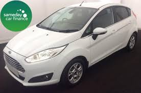 165 72 per month 2018 white ford fiesta 1 6 econetic anium s s sel manual