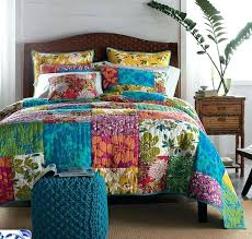 How To Make A Patchwork Coverlet How To Make A Quilted Coverlet ... & Free Shipping New Arrival Colorful Patchwork Quilt Handmade Bedding Set  King Size Us 14800 How To Adamdwight.com
