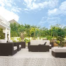 Outdoor Lounge Modern Outdoor Furniture And Patio Furniture