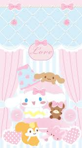 Online shopping for great collection with promotional sales. Art Baby Background Bear Beautiful Beauty Bunny Cartoon Cinnamoroll Cute Art Cute Baby Drawing Hearts Illustration Kawaii Pastel Pink Ribbons Sanrio Sweets Wallpapers We Heart It Pastel Pink Beautiful Art Pastel Color