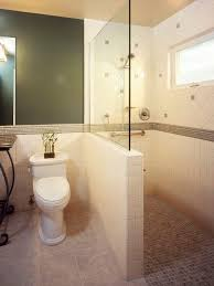 Bathroom Partition Walls Remodelling Awesome Design