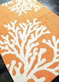 orange rug target area rugs gray and brown burnt ikea pad t orange rugs