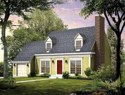 french country house plans with walkout basement awesome cape cod house plans at eplans