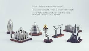 Souvenir Design Ideas Jsouv Souvenirs On Behance