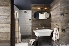 Adorable Rustic Country Bathroom Decor Barn Wood In Bathrooms Home
