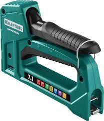 <b>Ручной степлер KRAFTOOL</b> 31524, отзывы владельцев в ...
