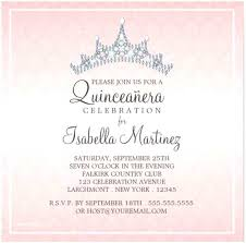 Invitations Quinceanera Invitations Quinceanera Templates Template Free Vector